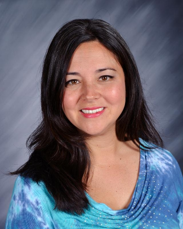 Cherie Kanemoto