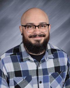 Dominic Martinez