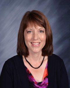 Jenny Rhoadarmer