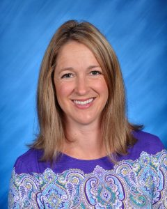 Julie Benjaminson